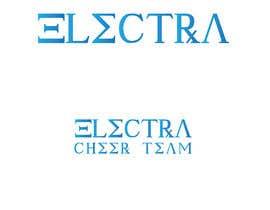 #2 untuk Team logo for cheer team. oleh rmyouness