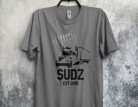 #9 for Sudz Mobile Truck Wash by ikramulhaq8282
