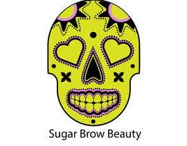 #4 for Sugar Brow Beauty Logo by jmproductions22