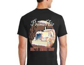 #29 for T-shirt Design af hamza001ghz