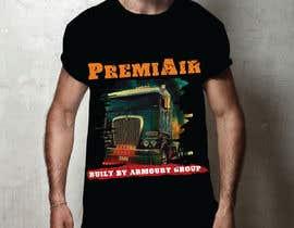 #34 for T-shirt Design af NickToStudio