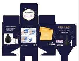 Nro 11 kilpailuun Packaging Box Design käyttäjältä htmlsafayet