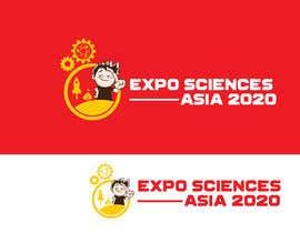#71 for Science Event Logo Design af kamileo7