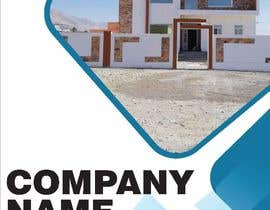 #13 for Make me a a company profile by FarooqGraphics