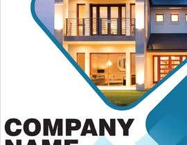 #15 for Make me a a company profile by FarooqGraphics