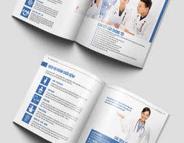 #6 for Make me a a company profile by Minhvunguyendinh