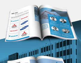 #7 for Make me a a company profile by Minhvunguyendinh