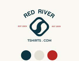 Nro 52 kilpailuun I need a logo. Company name is Red River T-shirt's. Focus is on living in the Midwest (Texas, Oklahoma), Texas slang, red river rivalry, and red hair. Logo must contain .com käyttäjältä vanessaaom