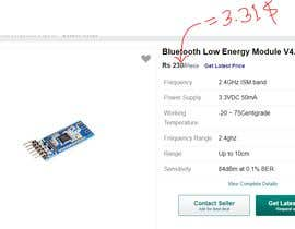 #5 for Find the cheapest Bluetoooth module af deepakrawat3993