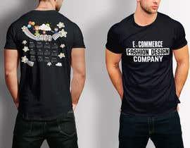 #187 untuk Design an artwork of a general topic on t-shirt/hoodie oleh FARUKTRB