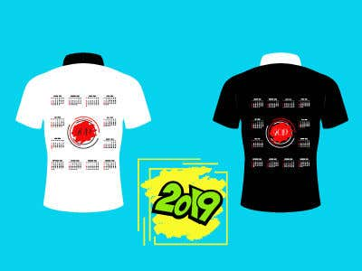 Penyertaan Peraduan #192 untuk Design an artwork of a general topic on t-shirt/hoodie