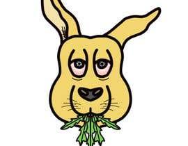 #16 для Graphic Design: Stoned Kangaroo от mckmack