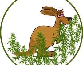 #29 для Graphic Design: Stoned Kangaroo от vw8166895vw
