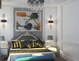 Nro 11 kilpailuun Dream Apartment käyttäjältä ahmed2nagy