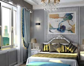 Nro 13 kilpailuun Dream Apartment käyttäjältä ahmed2nagy