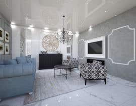 Nro 9 kilpailuun Dream Apartment käyttäjältä Kinterior