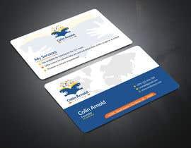 Nro 270 kilpailuun Design a business card käyttäjältä Mijanurdk