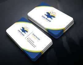 Nro 52 kilpailuun Design a business card käyttäjältä sima360