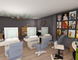 #39 cho Design our new beauty salon bởi architectSaydul