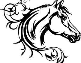 #12 for Horse Riding Shirt Design Change by masudur2020