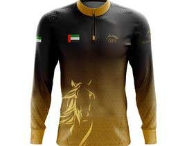 #21 for Horse Riding Shirt Design Change by Eng1ayman
