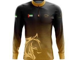 #22 for Horse Riding Shirt Design Change by Eng1ayman