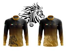 #30 for Horse Riding Shirt Design Change by Eng1ayman
