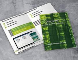 Nro 7 kilpailuun A Print Ready Brochure käyttäjältä waqas9692