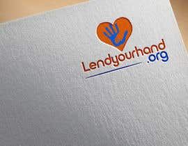 #32 for Logo contest for lendyourhand.org by istahmed16
