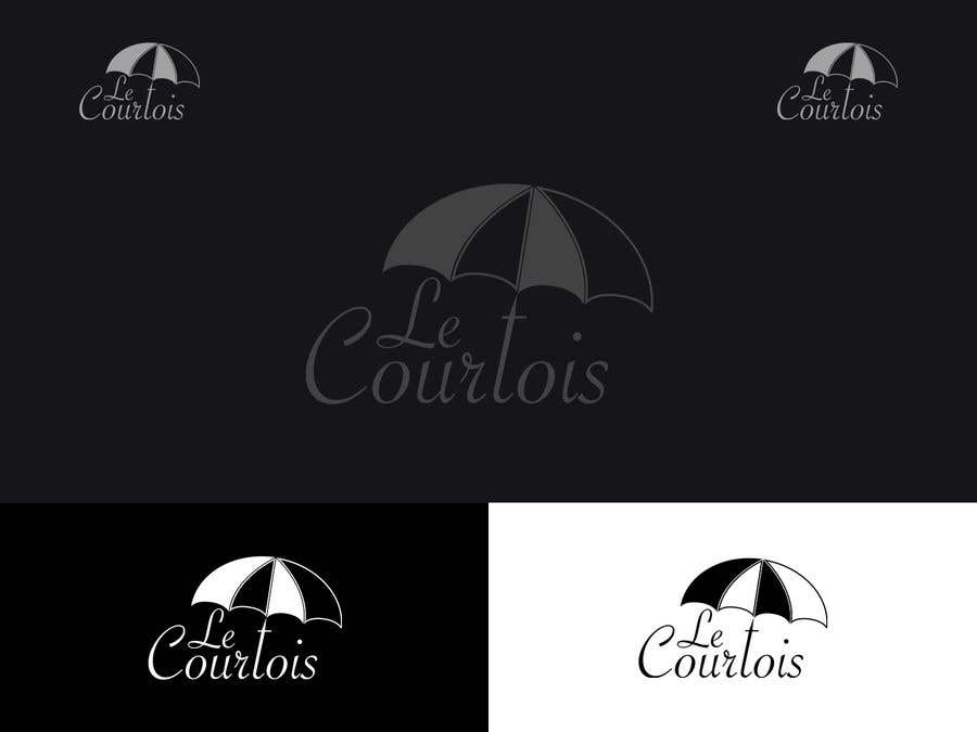 Proposition n°                                        9                                      du concours                                         Logo Design and Drawing