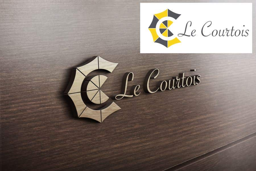 Proposition n°                                        25                                      du concours                                         Logo Design and Drawing