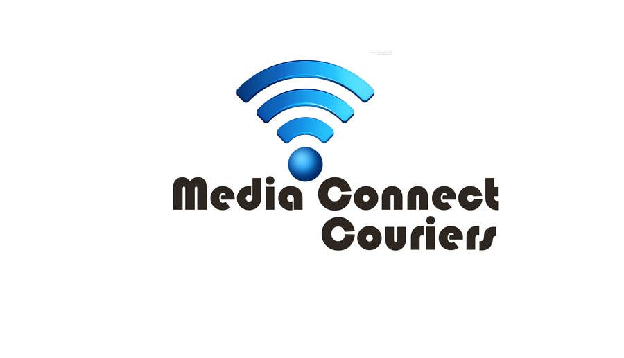 Participación en el concurso Nro.                                        68                                      para                                         Logo Design for Media Connect Couriers