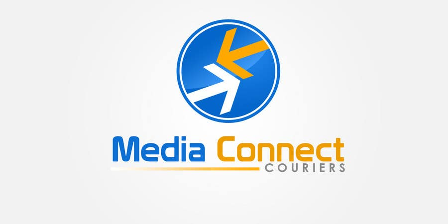 Contest Entry #30 for Logo Design for Media Connect Couriers