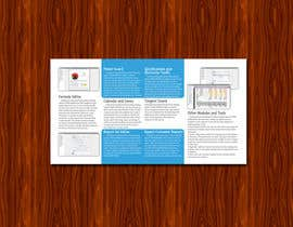 Natch tarafından Brochure Design for Telemetry System Software için no 8