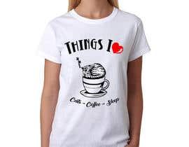 Nro 14 kilpailuun T-Shirt Designs käyttäjältä feramahateasril