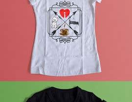 Nro 12 kilpailuun T-Shirt Designs käyttäjältä MDnajimuddin7
