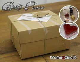 bojandjordjevic tarafından Design a banner for a food delivery website, St. Valentine campaign için no 56