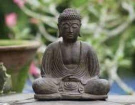 #22 untuk Design a garden Buddha statue oleh Arif108