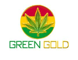 #8 for I need a logo designed for a new Cannabis Company called Green Gold, the company will grow cannabis in Africa. af istahmed16