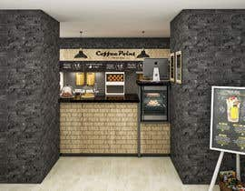 #31 для Design me a coffee shop от roarqabraham