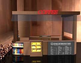 #40 для Design me a coffee shop от Prince2k19