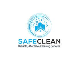 #126 for Logo Design for a Residential & Commercial Cleaning Company by Yeasin32