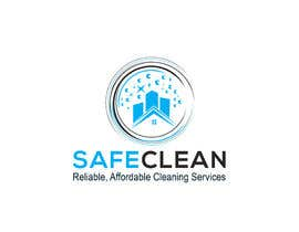 #127 for Logo Design for a Residential & Commercial Cleaning Company by Yeasin32