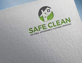 #46 for Logo Design for a Residential & Commercial Cleaning Company by moonstarbdcom