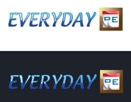 nº 19 pour Logo Design for www.everydaype.com par r7ha
