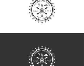 #100 cho Kayak Logo for Apparel bởi WinonaSV