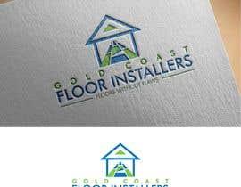 Subrotodr tarafından Logo design for timber flooring installation business için no 327