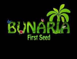 #2 cho Build Logo for Farming Simulation Game (Bunaria: First Seed) bởi hendrik911