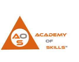 #3 untuk CREATE a PROFESSIONAL Corporate Logo for A Skills-Based Academy oleh vinothkumar1999