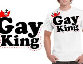 #40 for Gay Themed Designs af venug381